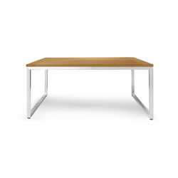 Ananta Dining table low | Garten-Esstische | Deesawat