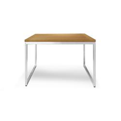 Ananta Ottoman | Garden stools | Deesawat