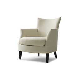 Dragonfly Low Armchair | Loungesessel | Bench
