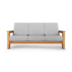 Frankfurt 3-seater | Garden sofas | Deesawat