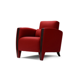 Gorna Armchair | Fauteuils d'attente | Bench