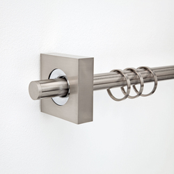 Villa Meda | Curtain fittings | Nya Nordiska