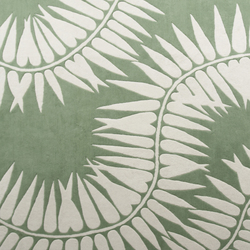 Botanica Kiri | Formatteppiche / Designerteppiche | Naja Utzon Popov