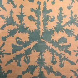 Ice Maniitsoqblue | Rugs / Designer rugs | Naja Utzon Popov