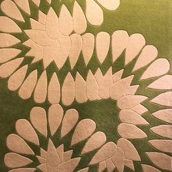 Leaf 02 | Rugs / Designer rugs | Naja Utzon Popov