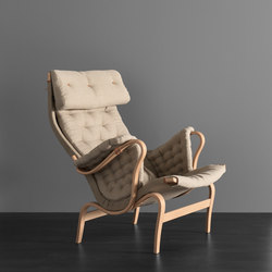 Pernilla 69 Easy chair | Armchairs | Dux