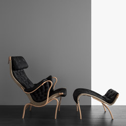 Pernilla 69 Easy chair | Sillones | Dux