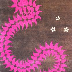 Origin 02 | Rugs / Designer rugs | Naja Utzon Popov