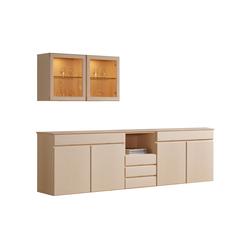 KLIM cabinet system 2012 | Display cabinets | KLIM