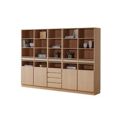 KLIM cabinet system 2084 | Sistemi scaffale | KLIM