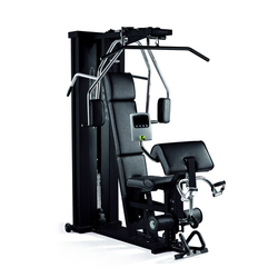 Unica | Kraftstationen | Technogym