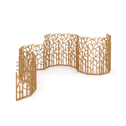 Nest Tree Partition | Trellises | Deesawat