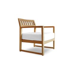 Noon Armchair | Gartensessel | Deesawat
