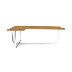Noon Coffee table L | Garten-Couchtische | Deesawat