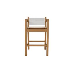 Riviera Bar stool | Garten-Barhocker | Deesawat