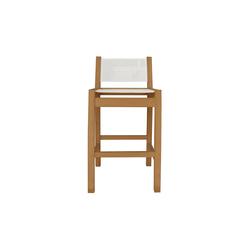 Riviera Bar stool | Taburetes de bar de jardín | Deesawat