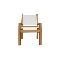 Riviera Dining chair | Garden chairs | Deesawat