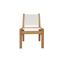 Riviera Side chair | Garden chairs | Deesawat