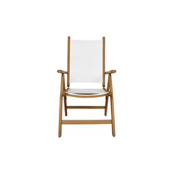 Riviera Folding chair | Sillas de jardín | Deesawat