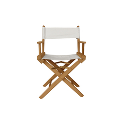 Riviera Director chair | Garden chairs | Deesawat