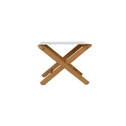 Riviera Director stool | Gartenhocker | Deesawat