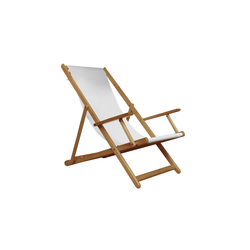 Riviera Beach chair | Lettini giardino | Deesawat