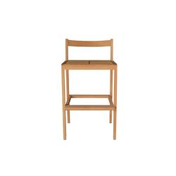 Saki Bar stool | Tabourets de bar de jardin | Deesawat