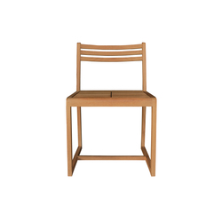 Saki Side chair | Gartenstühle | Deesawat