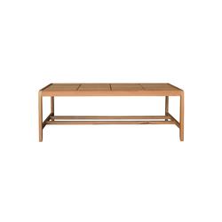 Saki Bench | Garden benches | Deesawat