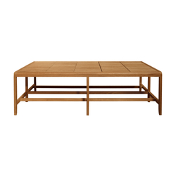 Saki Bench large | Seating islands | Deesawat
