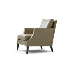 Labda Armchair | Poltrone lounge | Bench