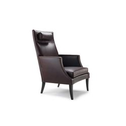 Labda Occasional High | Armchairs | Bench