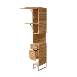 T-spa Cabinet | Shelving systems | Deesawat