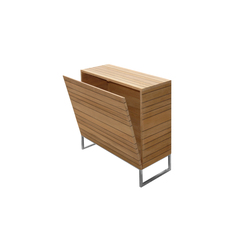 T-spa Cabinet | Sideboards / Kommoden | Deesawat