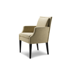 Labda Multi Cushion | Chaises de restaurant | Bench