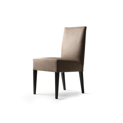 Labda & Mosa & Munich Side | Restaurant chairs | Bench