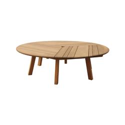 Tiera Circle bench | Panche da giardino | Deesawat