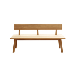 Tiera Outdoor Bench | Benches | Deesawat