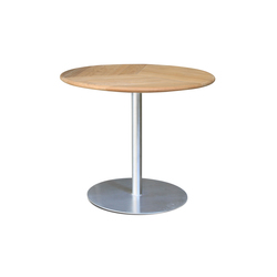 Tiera Outdoor Table | Tables de bistrot de jardin | Deesawat