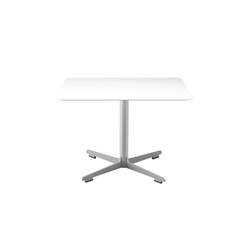 cross table 574 | Tables basses de jardin | Alias