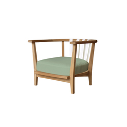 Tiera Outdoor Lounge chair | Fauteuils de jardin | Deesawat