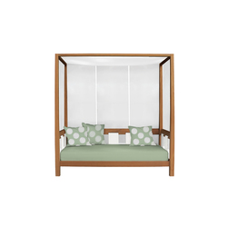 Tiera Outdoor Sofa | Cocoon furniture | Deesawat