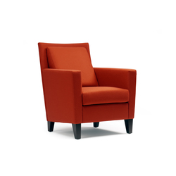 Mosa Armchair | Lounge chairs | Bench