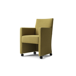 Mosa Flex Fixed | Chairs | Bench