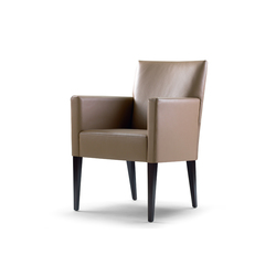 Mosa Multi Fixed | Restaurant chairs | Bench
