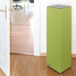 Sound Butler tbox TP30 green | Sound absorbing freestanding systems | Phoneon