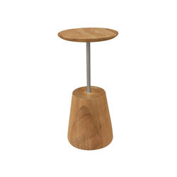 Tiera Living Side table | Mesas auxiliares de jardín | Deesawat
