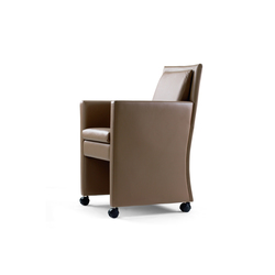 Mosa Flex Cushion | Sedie conferenza | Bench
