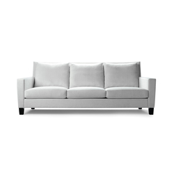 Mosa Sofa | Loungesofas | Bench