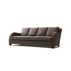 Munich Sofa | Divani lounge | Bench